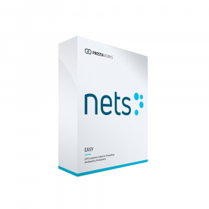 Nets Easy payment for...